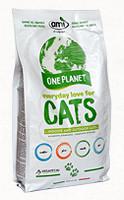 Ami Cat vegán száraztáp macskáknak 50 g