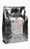 Ami Dog Small Size vegán száraztáp kutyáknak 4 kg