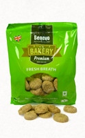 Benevo Fresh Breath kutyakeksz 250 g