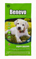 Benevo Puppy vegán száraztáp kölyökkutyáknak 10 kg
