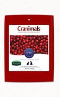 Cranimals D-Tox vegán táplálékkiegészítő 120 g
