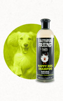 Faithful Friend kamillás kutyasampon 400 ml