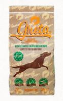 Greta Small Kibble vegán száraztáp kutyáknak 2 kg