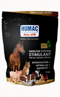 HUMAC Natur AFM huminsav 2,5 kg