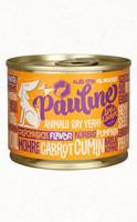 Pauline vegán nedvestáp kutyáknak 200 g