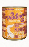 Pauline vegán nedvestáp kutyáknak 800 g