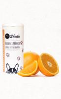 Sheila narancsos száraz kutyasampon 120 g