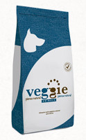VeggieAnimals vegán száraztáp kutyáknak 12,5 kg